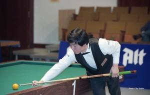 Sang Chun Lee - 1993 World Championship Teams, Viersen Germany